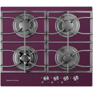 Газовая варочная панель Zigmund-Shtain MN 115.61 V кухонная мойка zigmund amp shtain kaskade 800 швейцарский шоколад