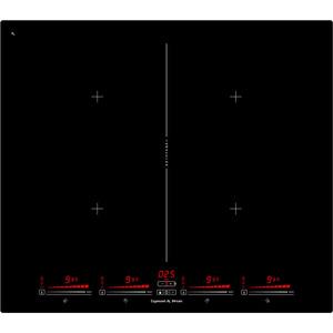 Индукционная варочная панель Zigmund-Shtain CIS 321.60 BX