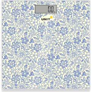 Весы UNIT UBS-2051, сизый