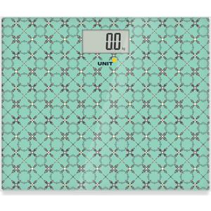 Весы UNIT UBS-2080, морская волна браслет из прессованной бирюзы и хрусталя морская волна page 2