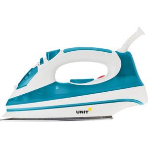 Утюг UNIT USI-193, морская волна