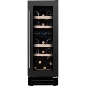 Винный шкаф Dunavox DX-17.58DBK/DP винный шкаф dunavox dat 6 16 c