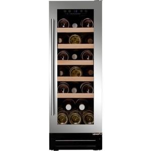 Винный шкаф Dunavox DX-19.58SSK/DP винный шкаф dunavox dx 19 58bk dp