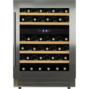 Винный шкаф Dunavox DAU-46.146DSS винный шкаф dunavox dat 6 16 c