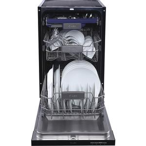 Встраиваемая посудомоечная машина Lex PM 4563 N