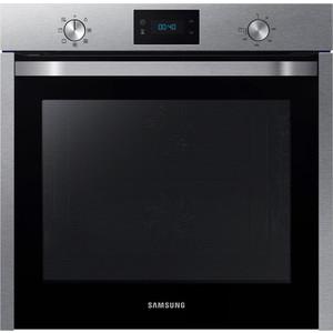 Электрический духовой шкаф Samsung NV75K3340RS/WT холодильник samsung rs57k4000ww wt