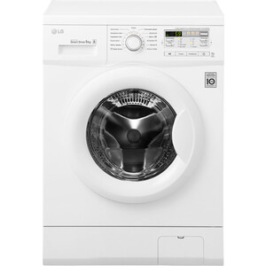 Стиральная машина LG E10B8LD0 стиральная машина siemens wm 10 n 040 oe