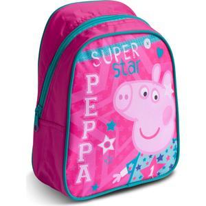 Рюкзак Росмэн малый Свинка Пеппа Superstar (30286)
