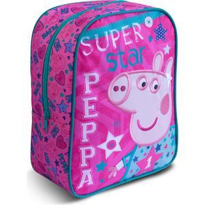 Рюкзак Peppa Pig средний Свинка Пеппа Superstar (30287)