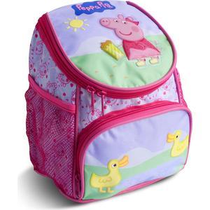 Рюкзак Peppa Pig увеличенный Свинка Пеппа Утка (30075)