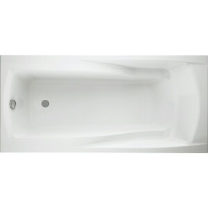 Ванна Cersanit Zen 180x85 см, белая (P-WP-ZEN*180) цена