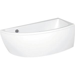 Ванна Cersanit Nano 150x75 см, правая, белая (P-WA-NANO*150-RNL / P-WA-NANO*150-P) ванна cersanit joanna 150x95 см левая белая p wa joanna 150 l