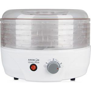 Сушилка для овощей Аксион Т-33 электромясорубка аксион м 33 04 230 вт белый