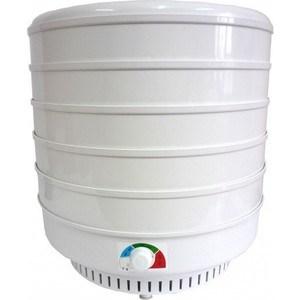 все цены на Сушилка для овощей Спектр-Прибор ЭСОФ-2-0,6/220 Ветерок-2, 5 поддонов (белый) онлайн