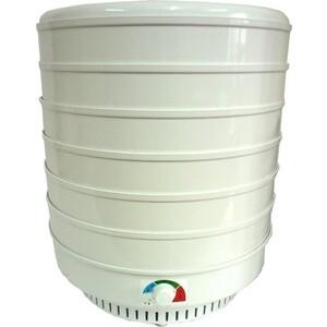 Сушилка для овощей Спектр-Прибор ЭСОФ-2-0,6/220 Ветерок-2, 6 поддонов (белый)