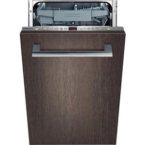 Встраиваемая посудомоечная машина Bosch SR 66 T091RU