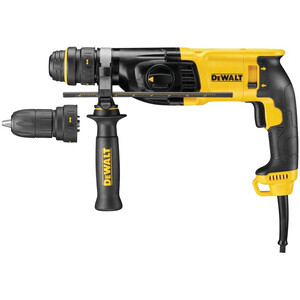 Перфоратор SDS-Plus DeWALT D 25134 K