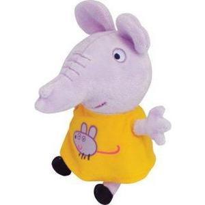 Мягкая игрушка Росмэн Эмили с мышкой 20см Peppa Pig (29623)