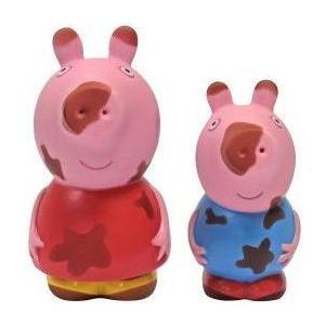 Игровой набор Росмэн Чистюля или грязнуля Свинка Пеппа (30219)
