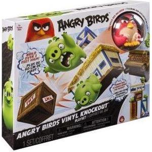 Angry Birds игровой набор взрывная птичка (90506)