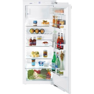 Встраиваемый холодильник Liebherr IK 2754
