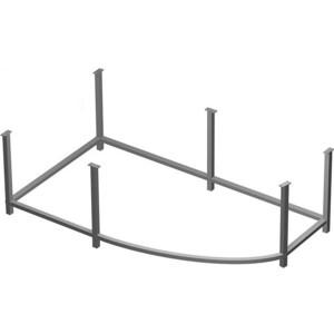 Каркас для ванны Vagnerplast 160x80 CORONA + ножки S3 (KMP160105)