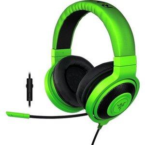 Гарнитура Razer Kraken Pro 2015 Green