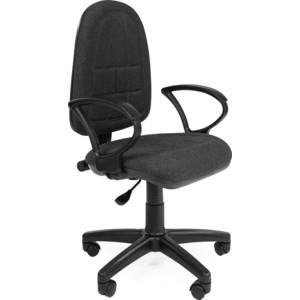 Офисное кресло Chairman Престиж Эрго С-2 серый эрго рюкзак хипсит pognae понье no5 plus mocha мокка