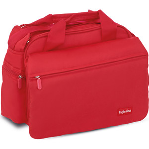 Cумка для коляски Inglesina My Baby Bag Red (AX90D0RED) автокресло siger мякиш синий 22 36 кг