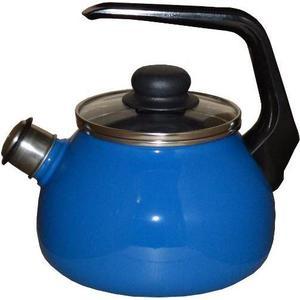 Чайник эмалированный со свистком 2.0 л Vitross Ocean (1RA12 )