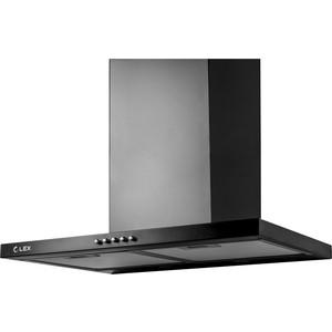 Вытяжка Lex T 600 black цены онлайн