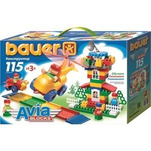 Конструктор Bauer серии Avia 115 эл 16/16 (245)
