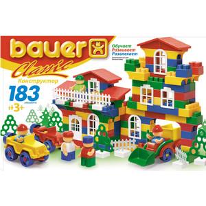 Конструктор Bauer серии Classic 183 эл 16/16 (198)