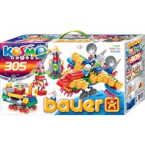 Конструктор Bauer серия Космос 305 эл 12/12 (270) bauer космос 305эл