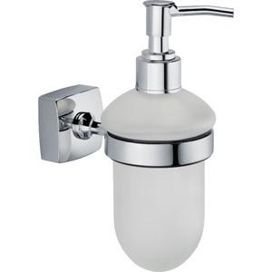 Дозатор жидкого мыла Fixsen Kvadro (FX-61312)