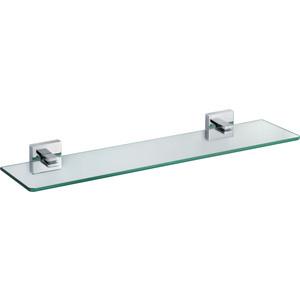 Полка стеклянная 52 см Fixsen Metra (FX-11103)
