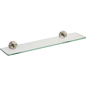 Полка стеклянная 50 см Fixsen Modern (FX-51503)