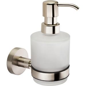 Дозатор для жидкого мыла Fixsen Modern (FX-51512) ёрш для туалета fixsen modern fx 51513