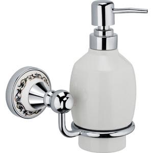 Дозатор жидкого мыла Fixsen Bogema (FX-78512) fixsen дозатор настенный для жидкого мыла fixsen europa