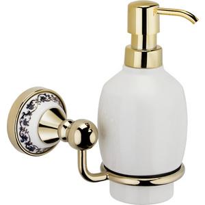 Дозатор жидкого мыла Fixsen Bogema Gold (FX-78512G) цена