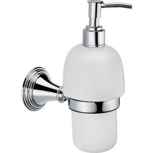 Дозатор жидкого мыла Fixsen Best (FX-71612) fixsen дозатор настенный для жидкого мыла fixsen europa