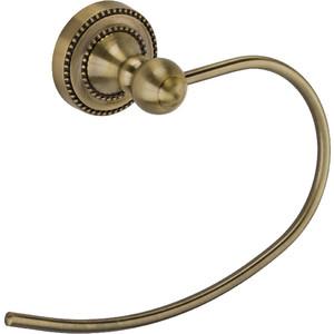 Полотенцедержатель кольцо Fixsen Antik (FX-61111) полотенцедержатель кольцо fixsen modern fx 51511