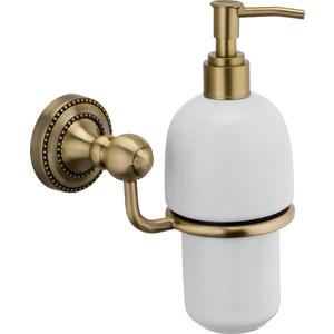 Дозатор жидкого мыла Fixsen Antik (FX-61112) fixsen дозатор настенный для жидкого мыла fixsen europa