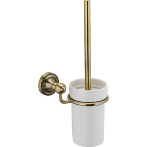Ёрш для туалета Fixsen Antik (FX-61113) ёрш для туалета fixsen modern fx 51513