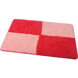 Коврик для ванной Fixsen 1-ый 50х70см (MA0601B pink) loymina обои loymina 0601 st0601