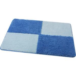 Коврик для ванной Fixsen 1-ый 50х70см (MA0601C blue) loymina обои loymina 0601 st0601