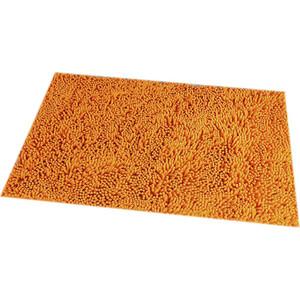 Коврик для ванной Fixsen 1-ый 50х70см (MA1246G orange) plastic kitchen dishware nonslip chopsticks 10 pairs orange