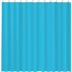 Шторка для ванной Fixsen (PE3003C blue)