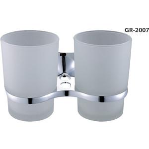 Подстаканник двойной Grampus Ocean (GR-2007)