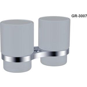 Подстаканник двойной Grampus Briz (GR-3007)